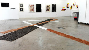 Exhibition at Lizamore Gallery, Johannesburg, South Africa