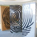 Sculpture for Sonnebergs Law Firm ENS, Johannesburg, South Africa.